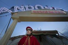 circus Immagini Stock