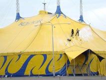 circus Imagem de Stock Royalty Free