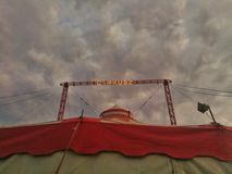 circus Immagine Stock Libera da Diritti