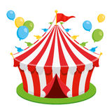 Circus royalty free illustration