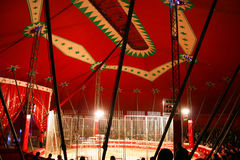 Circus arena Royalty Free Stock Photography