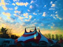 Free Circus, Art, Sunset, Magic, Feelings And Fairytale Royalty Free Stock Photo - 177326765