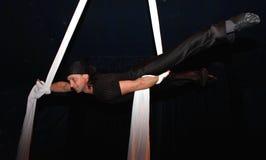 Circus artist Stock Photography