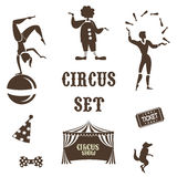 Circus Royalty Free Stock Image