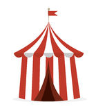 Circus carnival entertainment Stock Images