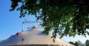 circus fotografia stock