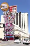 Circus Circus casino hotel, Reno NV. Stock Photo