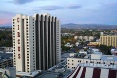 Circus Circus Casino - Reno, Nevada Stock Photography
