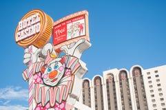 Circus Circus Reno Stock Image