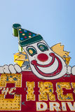 Circus Drive-In Stock Photos