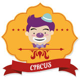 Circus entertainment Stock Photos
