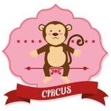 Circus entertainment Royalty Free Stock Photos