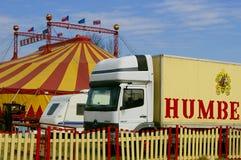 Circus Humberto Stock Photography