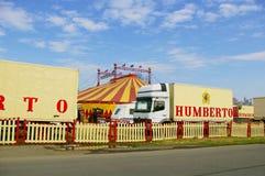 Circus Humberto Stock Photos