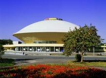 Circus of Kazan City Royalty Free Stock Image