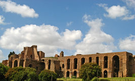 Circus Maximus 02 Stock Photography