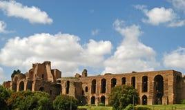 Circus Maximus 02 stock fotografie