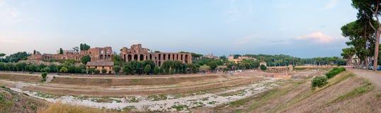 Circus Maximus Stock Image