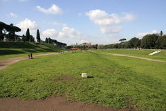 Circus Maximus Stock Images