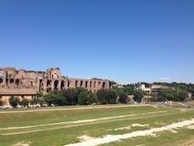 Circus Maximus Royalty Free Stock Photo