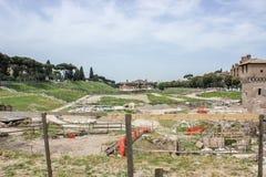 Circus Maximus Stock Photos