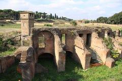 Circus Maximus Stock Images