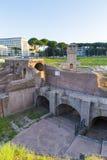 Circus Maximus Royalty Free Stock Image