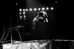 Circus Medrano - Cirque Medrano Royalty Free Stock Image