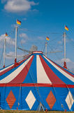 Circus Tent Royalty Free Stock Photo