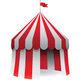 Circus tent Royalty Free Stock Photos