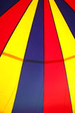 Circus tent pattern Stock Photos