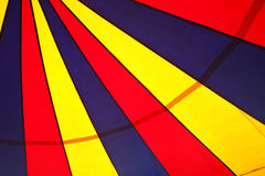 Circus tent pattern Stock Images