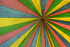 Circus tent. Pattern stock photos