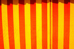 Circus Tent Pattern Royalty Free Stock Photos