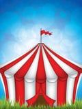 Circus tent Stock Photos