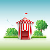 Circus Royalty Free Stock Photography