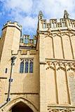 Cirencester Parish Church Royalty Free Stock Photos