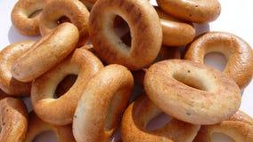 cirkel för 00 bröd Royaltyfria Foton