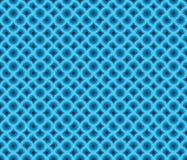 Cirkel-naadloos-patroon-003 Royalty-vrije Stock Fotografie