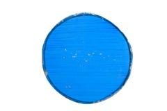 Cirkel van een beton Royalty-vrije Stock Fotografie