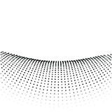 Cirkel van grafiek royalty-vrije stock foto