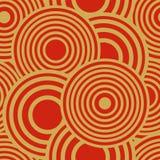 cirkeldesign vektor illustrationer