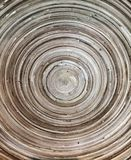 Cirkelhout Stock Afbeeldingen