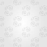 Cirkelmodell Vektor Illustrationer