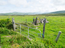 Cirkeln av kerry, Irland Royaltyfri Fotografi