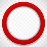 Cirkelpictogram Kleurrijke pictogramachtergrond Abstract lenselement stock illustratie