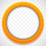 Cirkelpictogram Kleurrijke pictogramachtergrond Abstract lenselement vector illustratie
