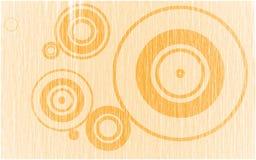 Cirkels royalty-vrije illustratie