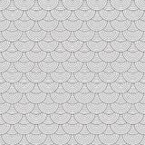 cirkelseventies stock illustrationer