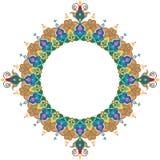 Cirkelvorm Royalty-vrije Stock Afbeelding